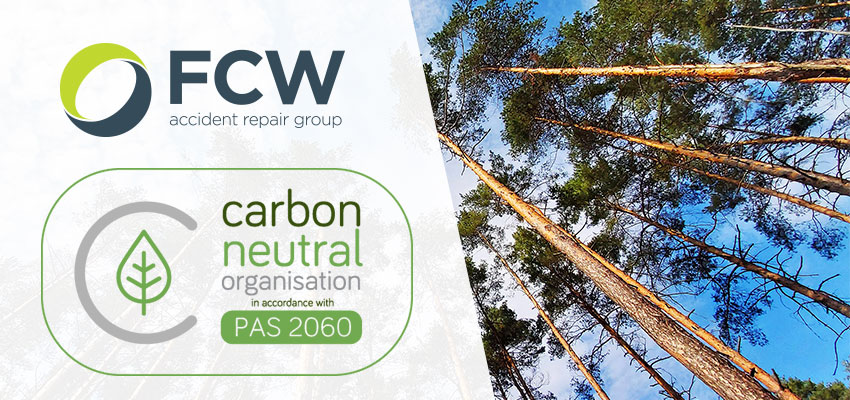 FCW Are Now Carbon Neutral