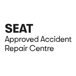 Seat Approved Repairs